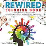 Rewired Coloring Book