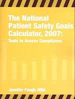 The National Patient Safety Goals Calculator
