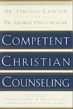 Competent Christian Counseling (nr. 1)