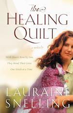The Healing Quilt af Lauraine Snelling