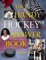 Handy Hockey Answer Book