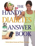Handy Diabetes Answer Book (The Handy Answer Book Series)