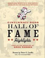 Cincinnati Reds Hall of Fame Highlights
