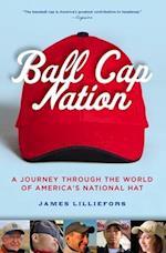 Ball Cap Nation af Jim Lilliefors