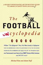 Football Uncyclopedia af Michael Kun