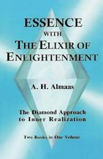 Essence With the Elixir of Enlightenment af A. H. Almaas