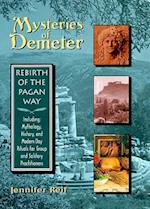 Mysteries of Demeter af Jennifer Reif