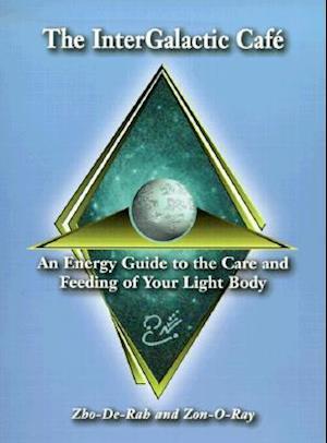 Bog, paperback The InterGalactic Cafe