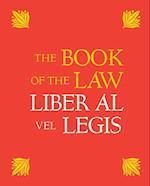 The Book of the Law/Liber Al Vel Legis