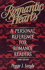 Romantic Hearts af Peggy J. Jaegly, Lorenz Books