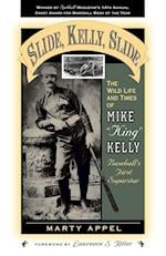 Slide, Kelly, Slide (American Sports History Series, nr. 3)