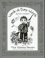 Work-A-Day Week Activity Sheets