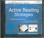 Active Reading Strategies (Great Teacher Series, nr. 1)