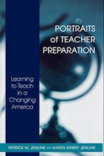 Portraits of Teacher Preparation