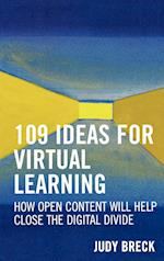 109 Ideas for Virtual Learning (Digital Learning Series, nr. 3)