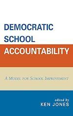 Democratic School Accountability