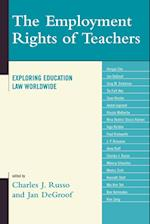 The Employment Rights of Teachers