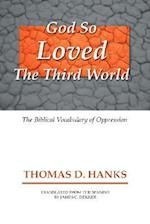 For God So Loved the Third World