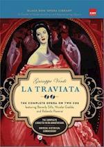 La Traviata (Book And CDs) (Black Dog Opera Library)