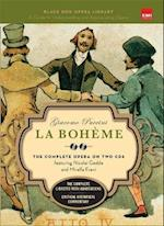 La Boheme (Book And CDs)