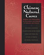 Chinese Natural Cures