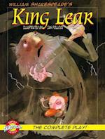 King Lear (Shakespeare Graphic Library)