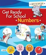 Get Ready For School: Numbers (Get Ready for School)