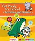 Get Ready For School: Activities And Games (Get Ready for School)