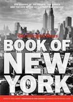 New York Times Book Of New York af Anna Quindlen, New York Times, James Barron