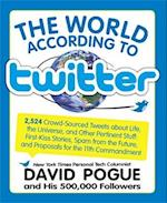 World According To Twitter af David Pogue