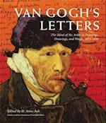 Van Gogh's Letters af Alastair Weir, Vincent Van Gogh, H Anna Suh