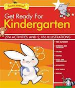 Get Ready for Kindergarden (Get Ready for School)