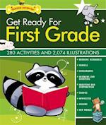 Get Ready For First Grade (Get Ready for School)