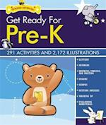 Get Ready for Pre-K (Get Ready for School)