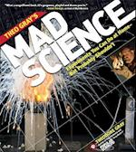 Theo Gray's Mad Science (Theodore Gray)