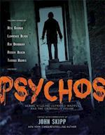 Psychos af Joe R. Lansdale