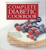 Complete Diabetic Cookbook