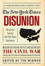 The New York Times Disunion