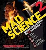 Mad Science 2 (Theo Grays Mad Science, nr. 2)