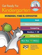 Get Ready for Kindergarten (Get Ready for Kindergarten)