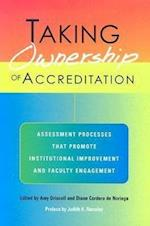 Taking Ownership of Accreditation