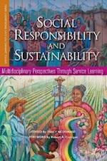 Social Responsibility and Sustainability (Service Learning for Civic Engagement)