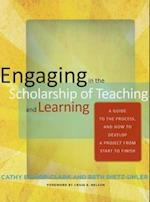 Engaging in the Scholarship of Teaching and Learning