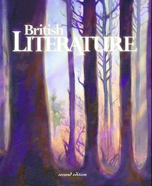 British Literature Teacher Book Set Grd 12 2nd Edition (2 Books)