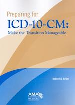 Preparing for ICD-10-CM