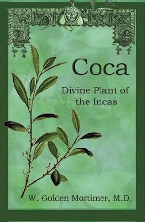 Bog, paperback Coca af Mary Jane Stawell