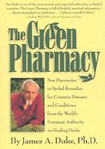 The Green Pharmacy af James A. Duke
