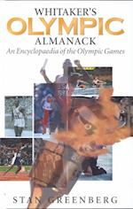 Whitaker's Olympic Almanack af Stan Greenberg