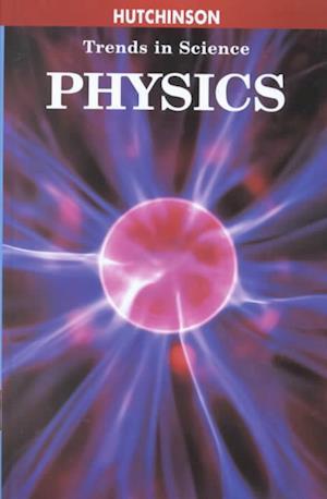 Bog, hardback Physics Trends af Chris Cooper