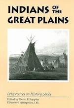 Indians of the Great Plains (Perspectives on History Discovery)